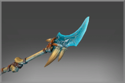 Cosmetic icon Hunter's Dawn Spear.png