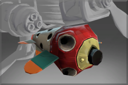 Cosmetic icon Homing Missile of the Airborne Assault Craft.png