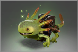 Cosmetic icon Axolotl Upgrade Green.png
