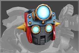 Cosmetic icon Searchlight Helm of the Mechanised Pilgrim.png