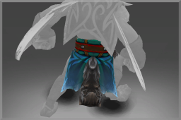 Cosmetic icon Belt of Harvest's Hound.png