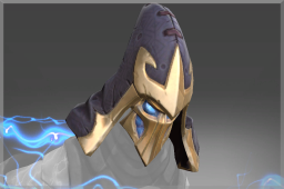 Cosmetic icon Helm of the Maze Keeper.png