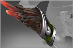 Cosmetic icon Scorched Amber Bracer.png