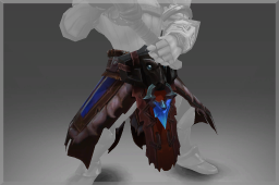Cosmetic icon Belt of the Guardian of the Sapphire Flame.png