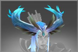 Cosmetic icon Crown of the Sacred Hunt.png