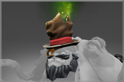 Cosmetic icon Dapper Disguise Hat.png