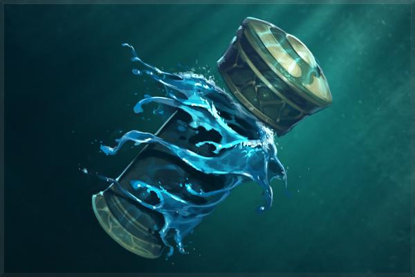 New Dota 2 Immortal Treasures Drop In: Immortal Treasure I 2017
