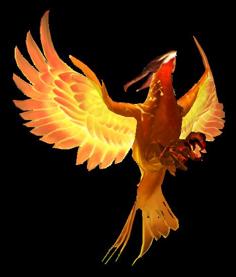 Phoenix_____