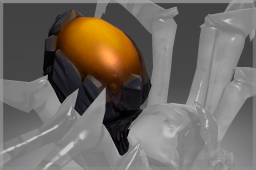 Cosmetic icon Abdomen of the Amber Queen.png