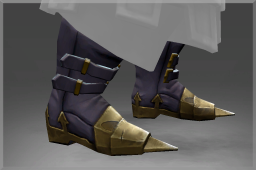 Cosmetic icon Grand Boots of the Witch Hunter Templar.png
