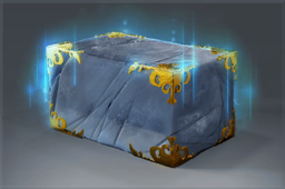 Cosmetic icon Effigy Block of Winter 2016 Level III.png