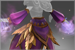 Cosmetic icon Armor of the Loyal Fold.png