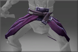Cosmetic icon Sash of the Mage Abolisher.png