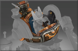 Cosmetic icon Seat of the Steamcutter.png