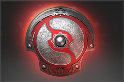Cosmetic icon The International 2016 - Battle Level 1000.png