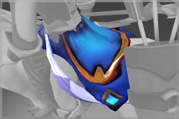 Cosmetic icon Darkfall Warden Skirt.png