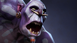 Witch Doctor - Dota 2 Wiki