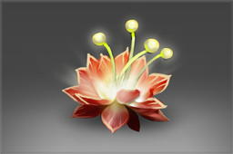 Cosmetic icon Petals of the Forbidden Lotus.png