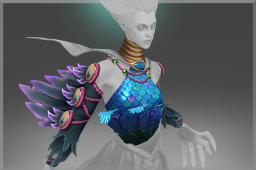 Cosmetic icon Armor of the Brightshroud.png