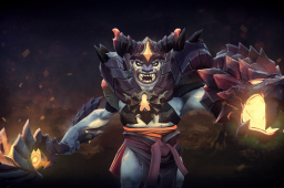 Cosmetic icon Loading Screen of the Infernal Rambler.png