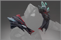 Cosmetic icon Mantle of the Dread Compact.png