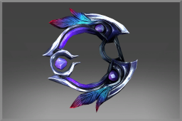 Cosmetic icon Katar of Omen's Embrace.png