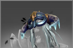 Cosmetic icon Helm of the Shambling Draug.png