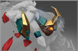 Cosmetic icon Tusks of Distinguished Expeditionary.png