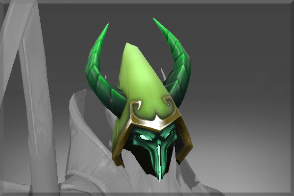 Hood of the Heretic - Dota 2 Wiki