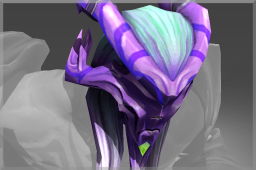 Cosmetic icon Visage of the Emerald Age.png