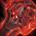 Crimson Unbroken Fealty Mortal Strike icon.png