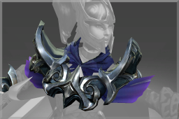 Cosmetic icon Armor of Cruel Reprisal.png