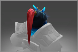 Cosmetic icon Helm of the Raikage Warrior.png