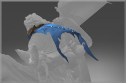 Cosmetic icon Cape of the Rowdy Firebrand.png