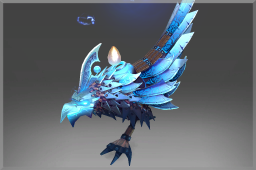 Cosmetic icon Fowl of the Stormcharge Dragoon.png