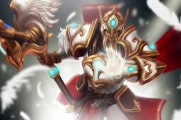 Cosmetic icon Loading Screen of Sacred Light.png