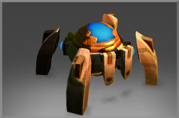 Cosmetic icon Automaton Antiquity Spiderling.png