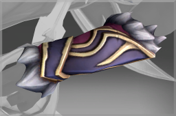 Cosmetic icon Bracer of Eternal Night.png