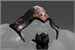 Cosmetic icon Hood of the Wrathful Annihilator.png