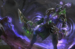 Cosmetic icon Misgivings of the Emerald Age Loading Screen.png