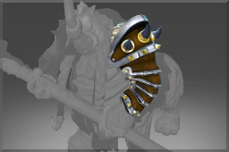 Cosmetic icon Pauldron of Erupting Wrath.png