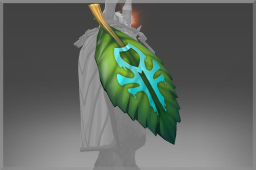 Cosmetic icon Shield of the Emerald Insurgence.png