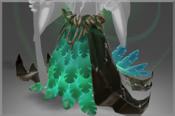 Cosmetic icon Fowl Omen Skirt.png