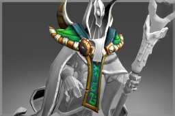 Cosmetic icon Mantle of the Gifted Jester.png