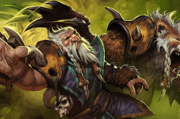 Cosmetic icon Ascendant Lone Druid Loading Screen.png