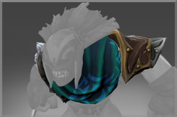 Cosmetic icon Shoulder of Harvest's Hound.png