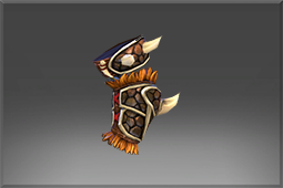 Cosmetic icon Gauntlet of the Chimera's Rage.png