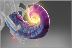 Cosmetic icon Tail of the Ageless Fae.png