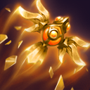 Golden Flight of Epiphany Arcane Bolt icon.png