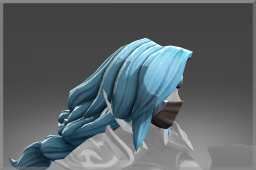 Cosmetic icon Hair of Black Ice Scourge.png